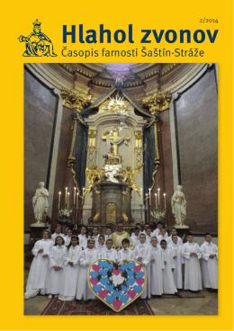 číslo: 2 / 2014 - Bazilika Sedembolestnej Šaštín