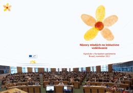 Európska agentúra pre rozvoj špeciálneho vzdelávania
