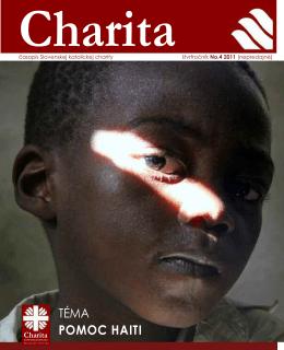 Charita 4 / 2011