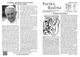 2014_06 Farska_rodina