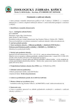 userfiles/info o zadavaní zákazky - revízie