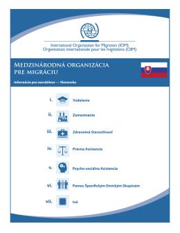 Medzinárodná organizácia pre migráciu