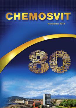 80 - Chemosvit