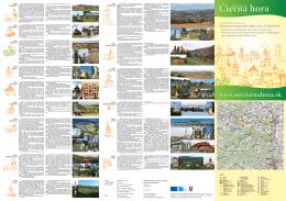 Čierna hora mikroregión - Združenie rozvoja cestovného ruchu