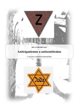 Anticiganizmus a antisemitizmus