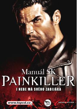 Manuál SK - TOPCD.cz