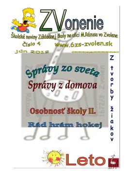 Tanečný venček 2012 - 6zs