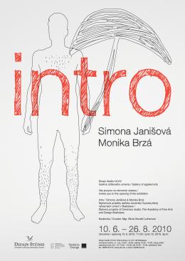 INTRO_infoletak - Simona Janišová