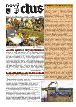 Obecné noviny č.10