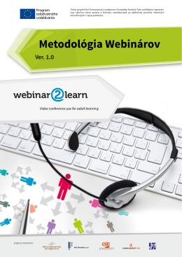 Metodológia Webinárov
