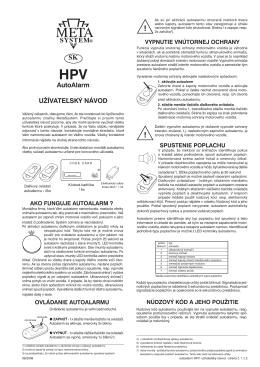 HPV_un - SETECH