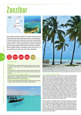 Zanzibar - KARTAGO tours