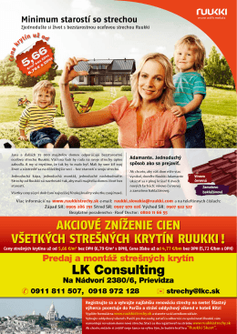 LK Consulting