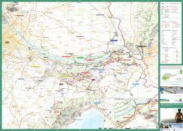 Fabelhafte Rad- und Wanderkarten im Römerland Carnuntum