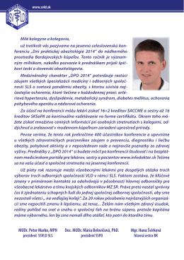 slovenská spoločnosť všeobecného lekárstva pre dospelých sls