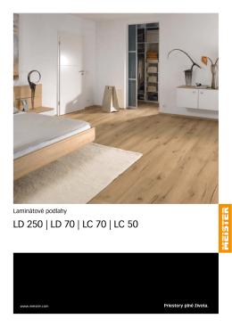LD 250 | LD 70 | LC 70 | LC 50