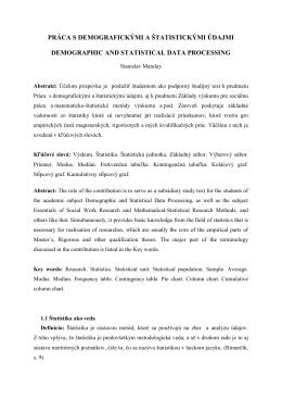PRÁCA S DEMOGRAFICKÝMI A ŠTATISTICKÝMI ÚDAJMI.pdf