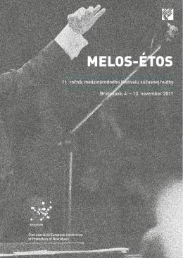 Melos Etos