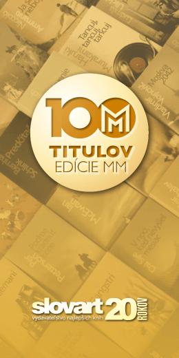 Katalóg edície MM