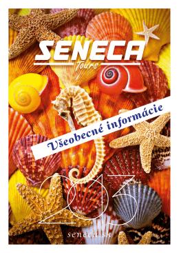 SENECA tours - 2013 - dovolenka plná zážitkov