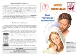 Nicejsko-carihradské vyznanie viery Modlitwa na