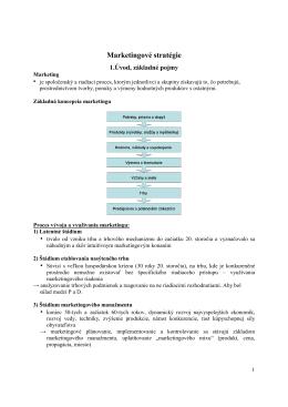 Marketingové stratégie - zavinac.sk :: MTF STU