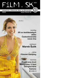 Filmsk na stiahnutie vo formáte PDF