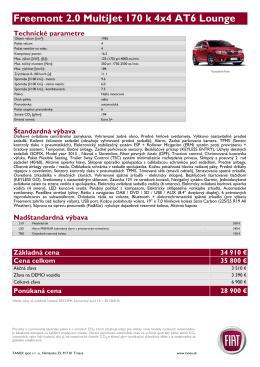 ponuka2999 (pdf - 345.84 kB)