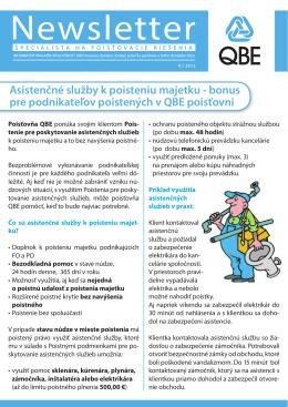 QBE Newsletter_09_v2.indd