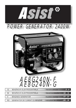 AE8G240N-F AE8G240N-G