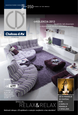 RELAX&RELAX - Chateau d`Ax