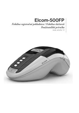 Elcom-500FP