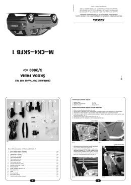 M-CK4-SKFB 1