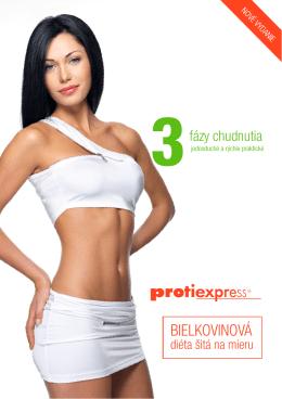 BIELKOVINOVÁ - jedlá s vysokým obsahom bielkovín | Protiexpress