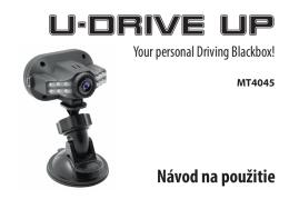 U-DRIVE UP - Media
