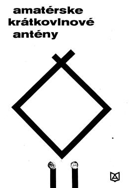 Amatérske krátkovlnové antény