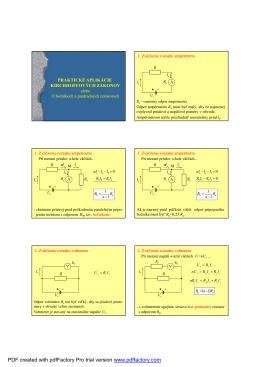 04-Kirchhoffove zakony-aplikacie