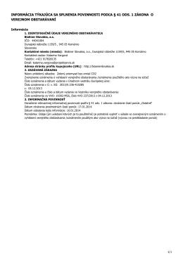 dokument - bioenerslovakia.sk
