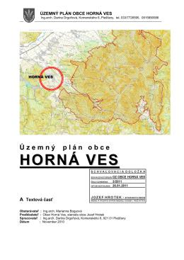 Textová časť - Terra Grata, no