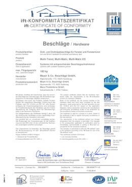 Zertifikat Maco_2011-04