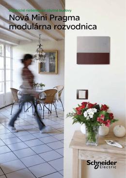 Mini Pragma I. - mojvypinac.sk