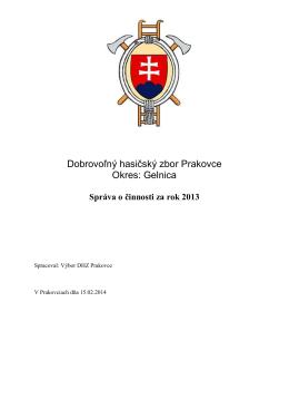 Výročná správa r.2013 DHZ Prakovce.pdf