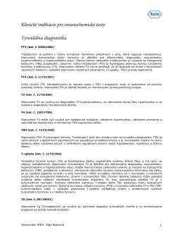 Klinické indikácie HetIA v pdf
