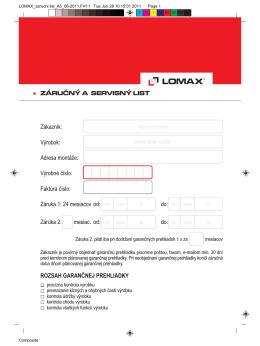 LOMAX_zarucni list_A5_06