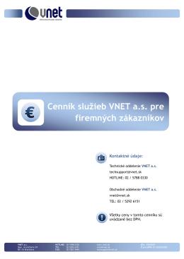 celkovy cennik firmy 21.1.2015