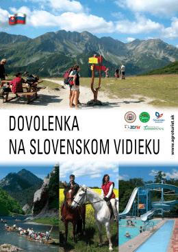 www .agroturist.sk