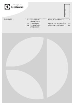 zamrażarka instrukcja obsługi 2 pt combinado manual