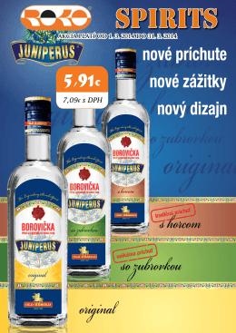5,91€ - Alkonealko.sk