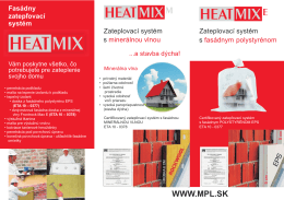 MPL heatmix web
