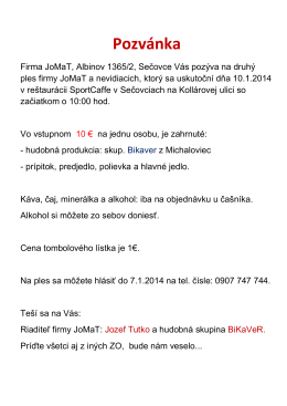 Pozvánka na 2. ples (pdf, 158 kB)